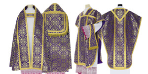 Sets of Liturgical Vestments
