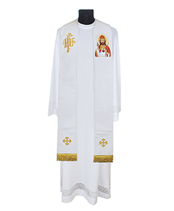 Liturgical stoles | Store - vestment co uk