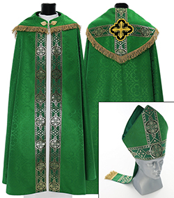 Sets of vestments