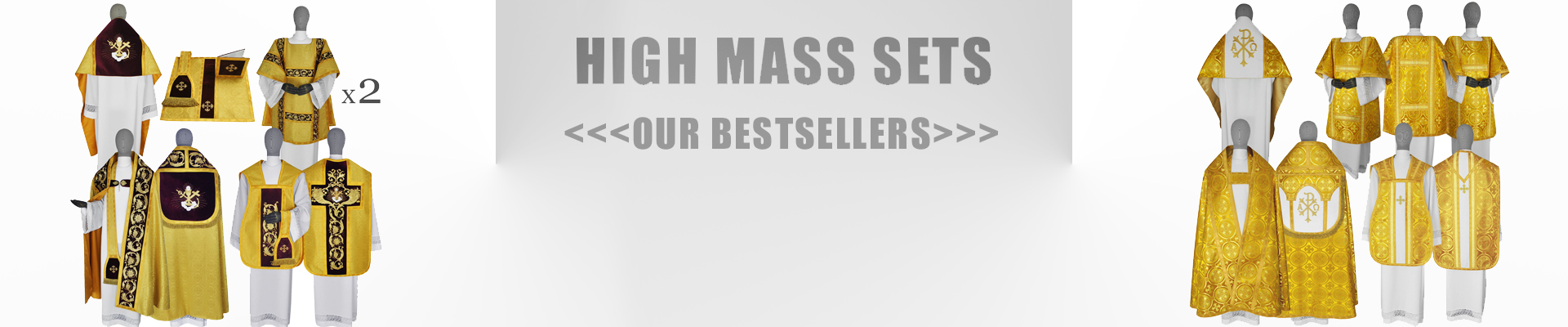 High Mass Sets