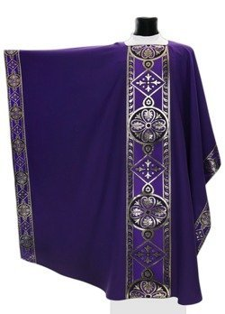 Purple \ Unlined